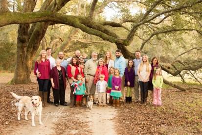 Melissa Griffin Photography. Charleston, SC Newborn and Family Photographer.