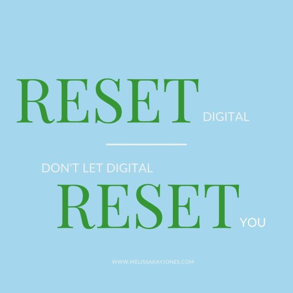 Reset Your Digital Office | Part 1