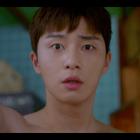 That Time Park Seo Joon Took Off His Shirt. Again.