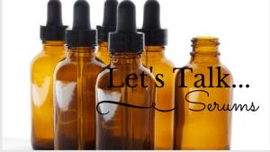 serum advice blog