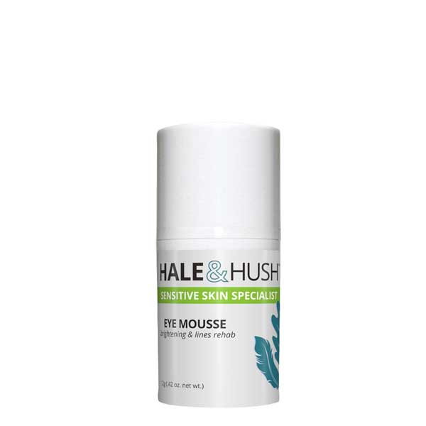 Hale Hush Eye Mousse