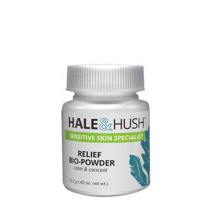 Hale Hush Relief Bio Powder