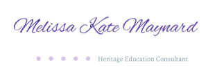 Melissa Kate Maynard logo