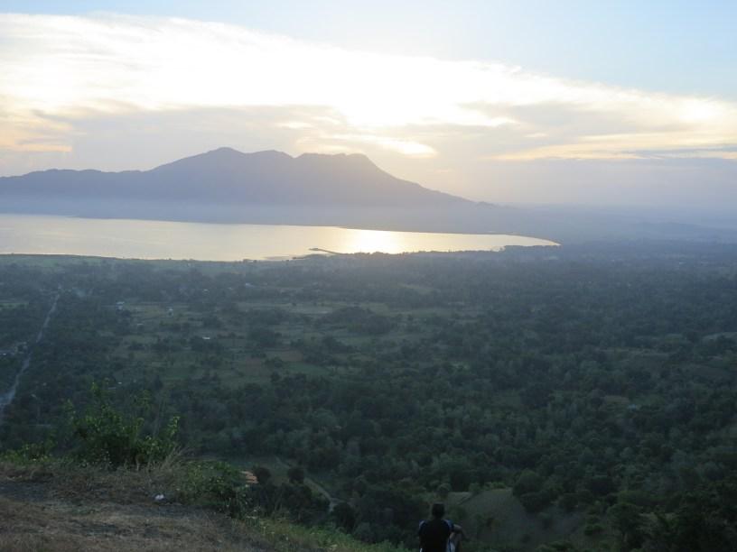 Music ministry in Haiti
