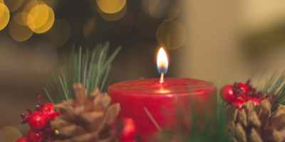 Feeling Sad at Christmas? 4 Ways to Overcome