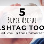 5 Super Useful Hashtag Tools to get you in the conversation | Melissa Monte