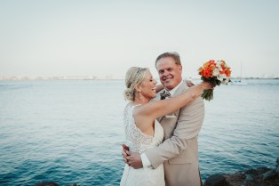 WEDDING photos: Bali Hai, San Diego