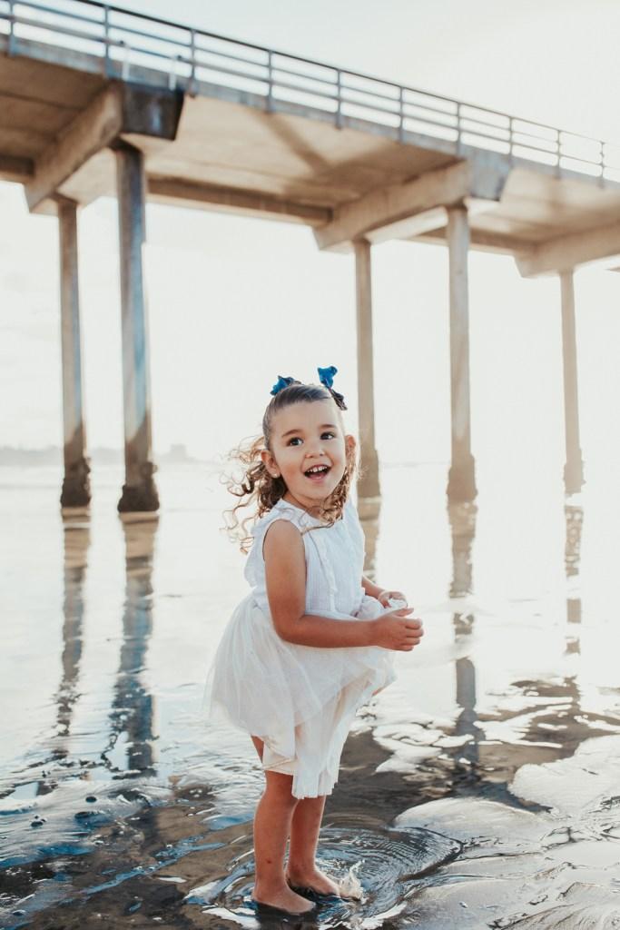 MATERNITY + FAMILY photos: La Jolla Shores