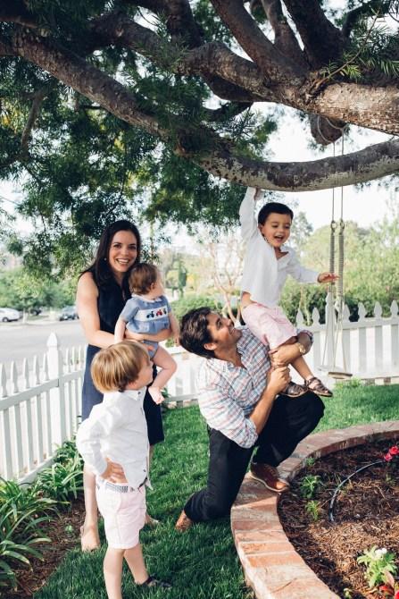 FAMILY photos: Isabel Rafferty, Forbes Magazine