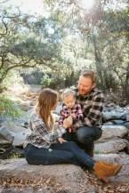 FAMILY photos: Elfin Forest