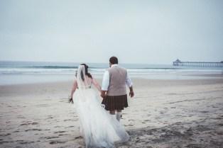 WEDDING photos: San Diego Scottish Wedding
