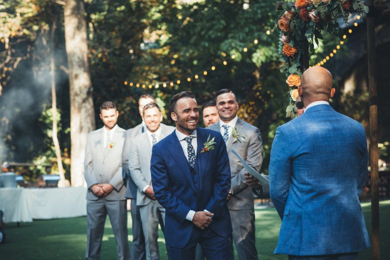 WEDDING photos: Saratoga Springs