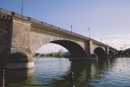 TRAVEL photos: Lake Havasu City, AZ