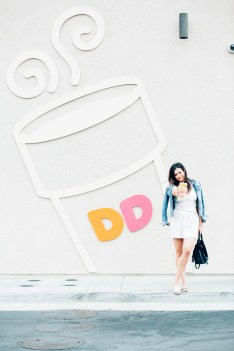 LIFESTYLE photos: Revenge Bakery Dunkin Donuts