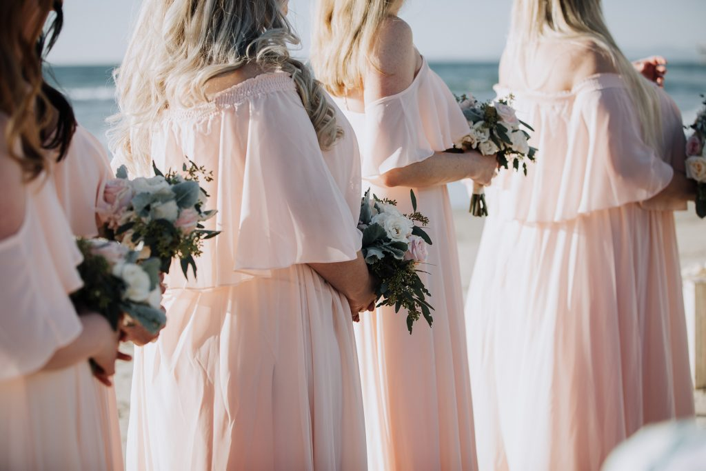 vWEDDING photos: La Jolla Shores Beach Park