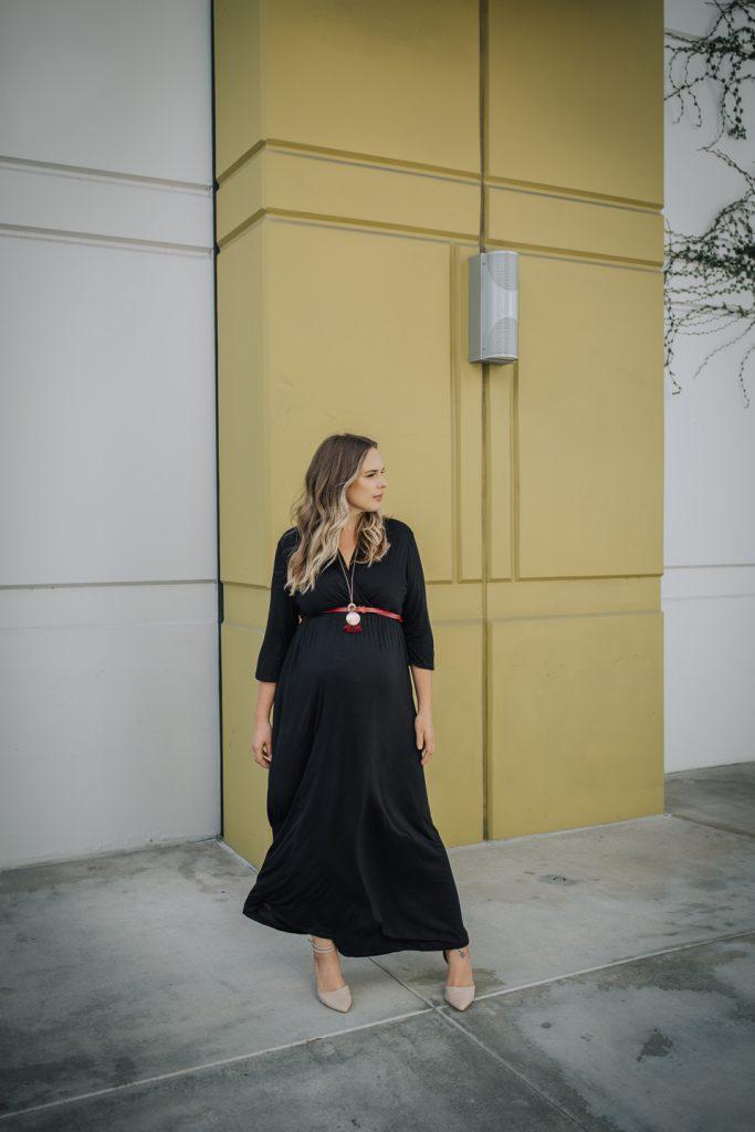 COMMERCIAL photos: PinkBlush Pregnancy Clothes