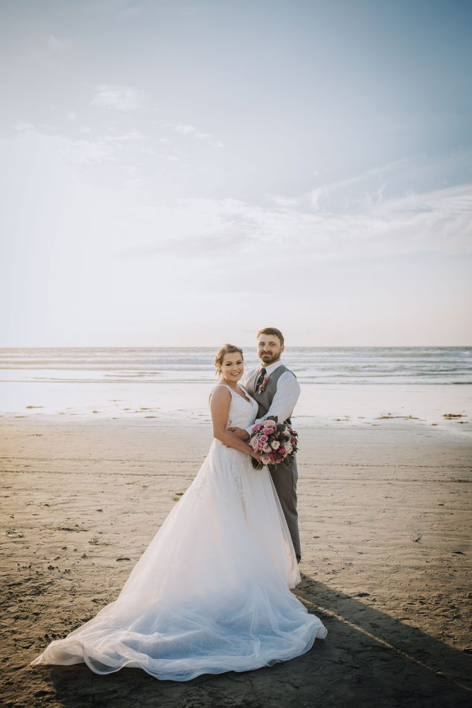 WEDDING photos: La Jolla Shores
