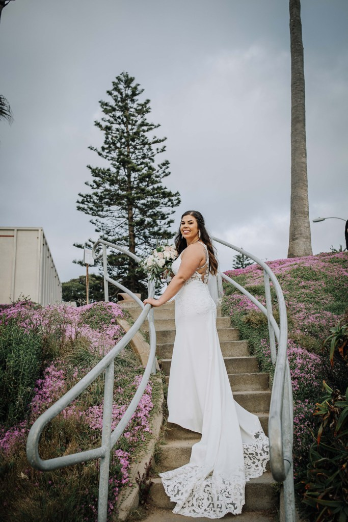 WEDDING photos: Cuvier Park, La Jolla
