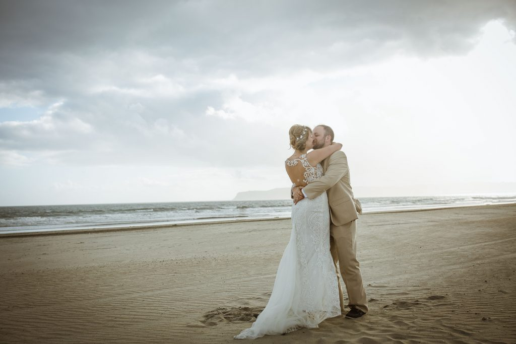 WEDDING photos: South Coronado Beach
