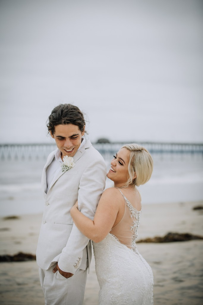 WEDDING photos: Imperial Beach, CA