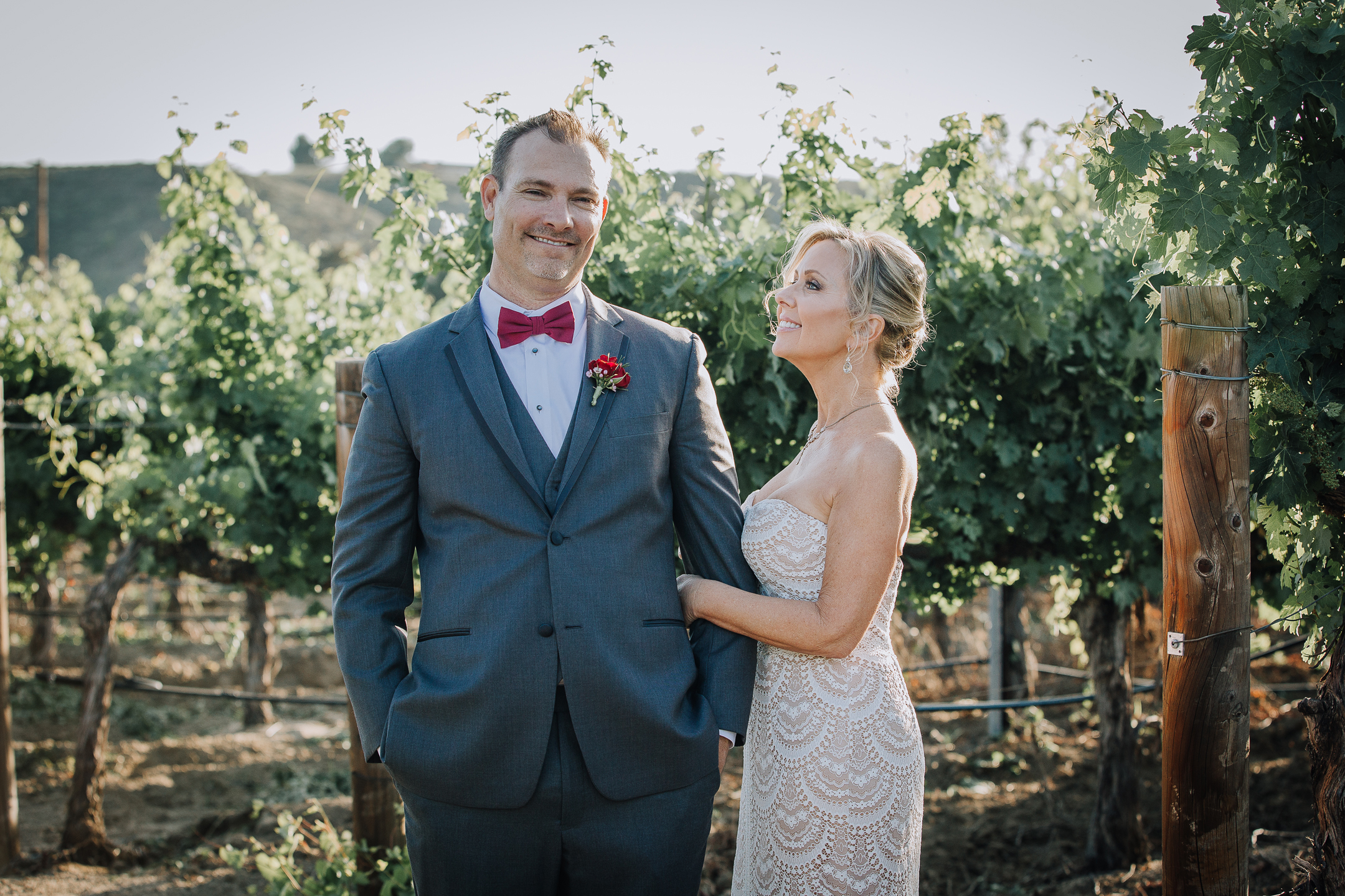 WEDDING photos: Leoness Cellars, Temecula