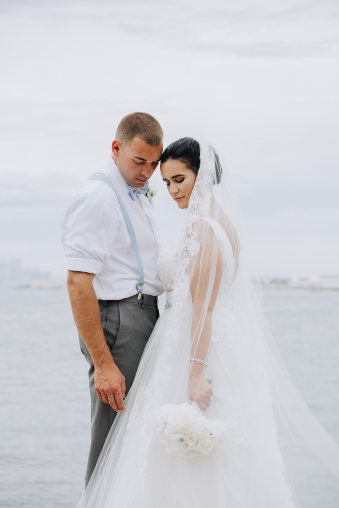WEDDING photos: Bali Hai Restaurant, San Diego