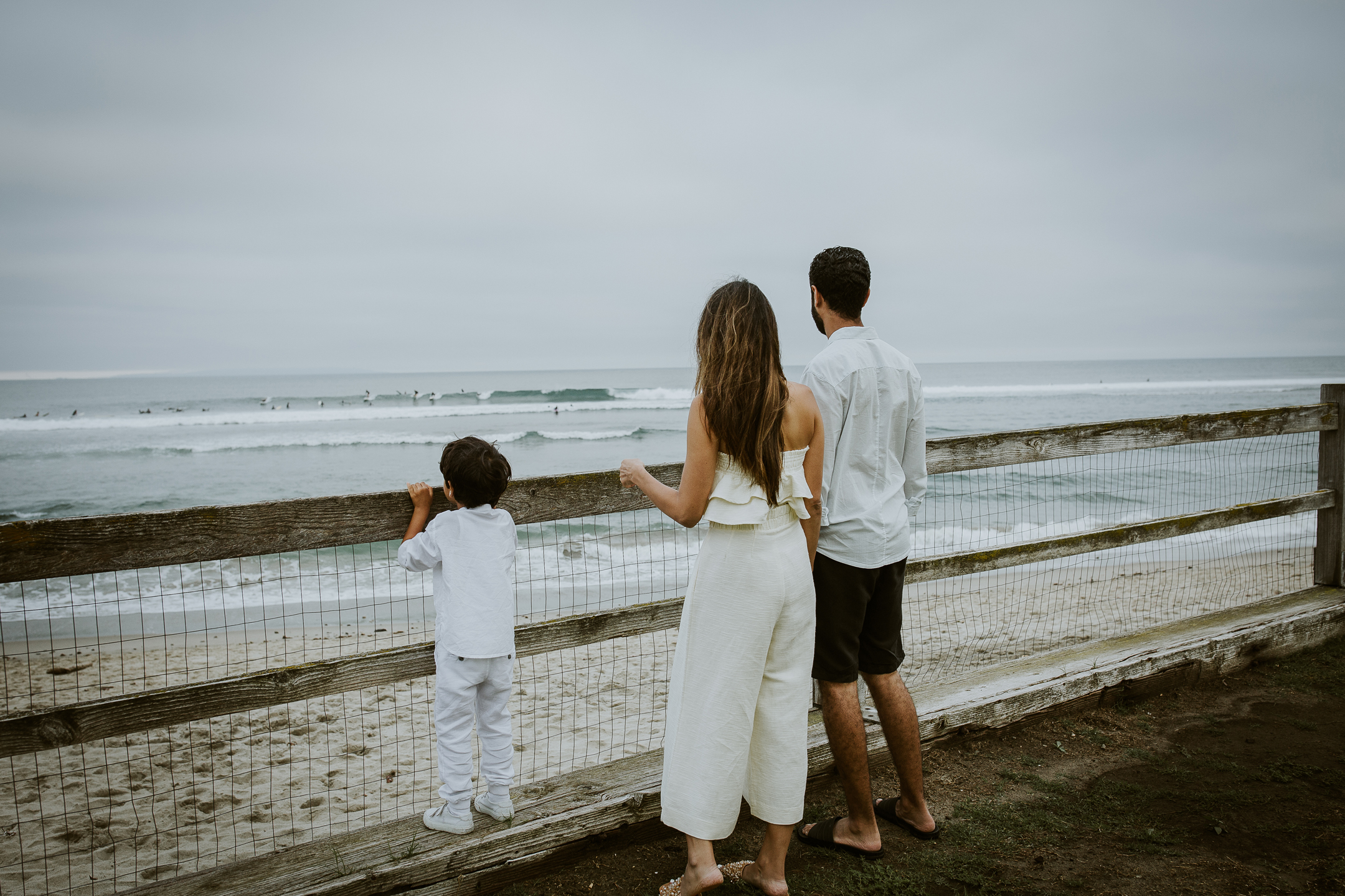 FAMILY photos: Adamson House, Malibu
