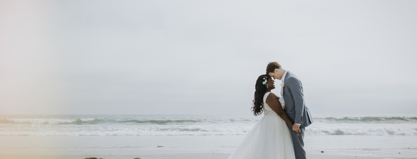 WEDDING photos: Coronado Destination Wedding