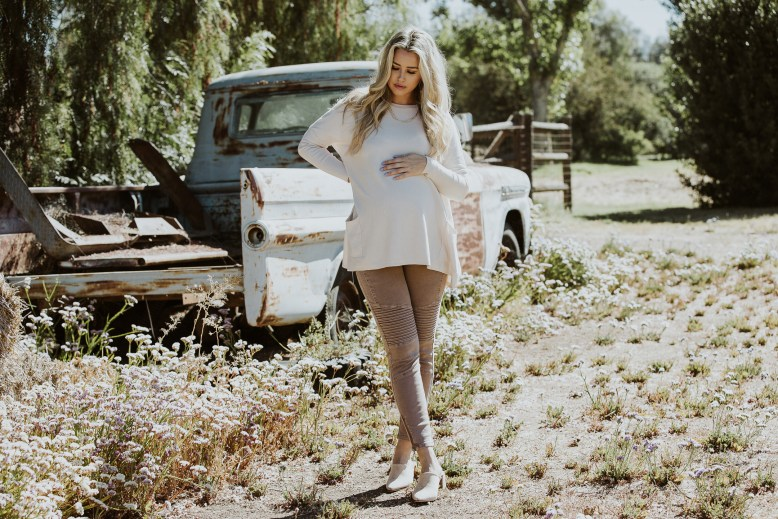 COMMERCIAL photos: PinkBlush Fall 2019 Sweaters