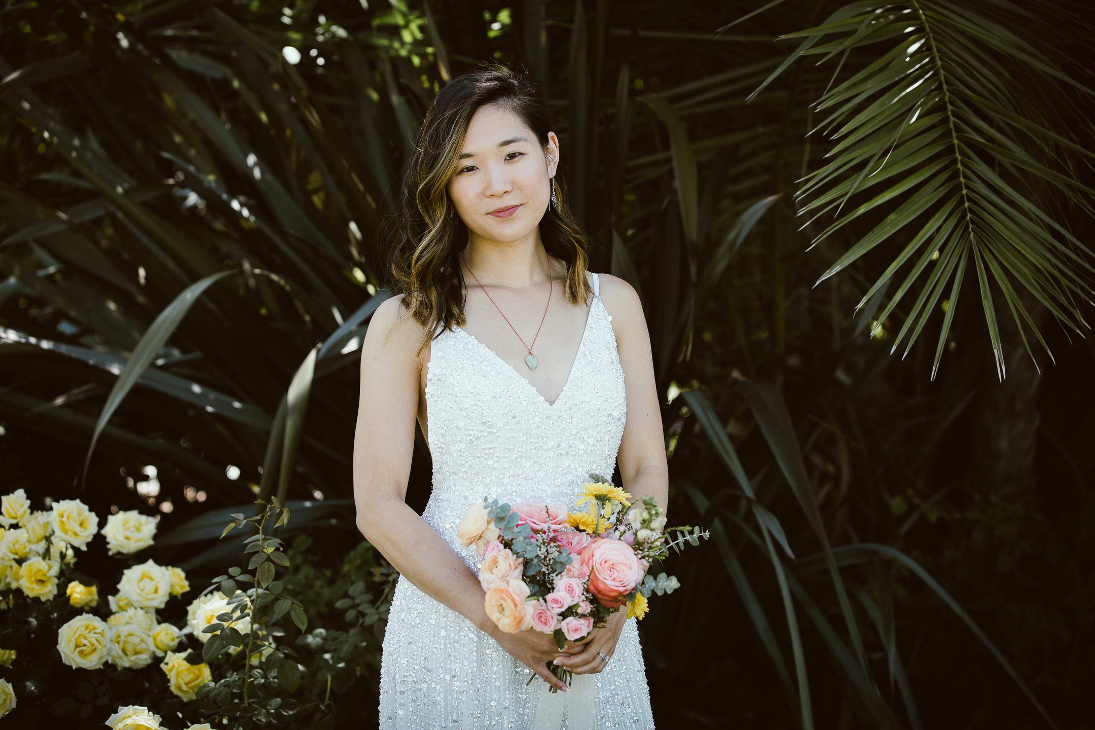 WEDDING photos: San Diego County Courthouse