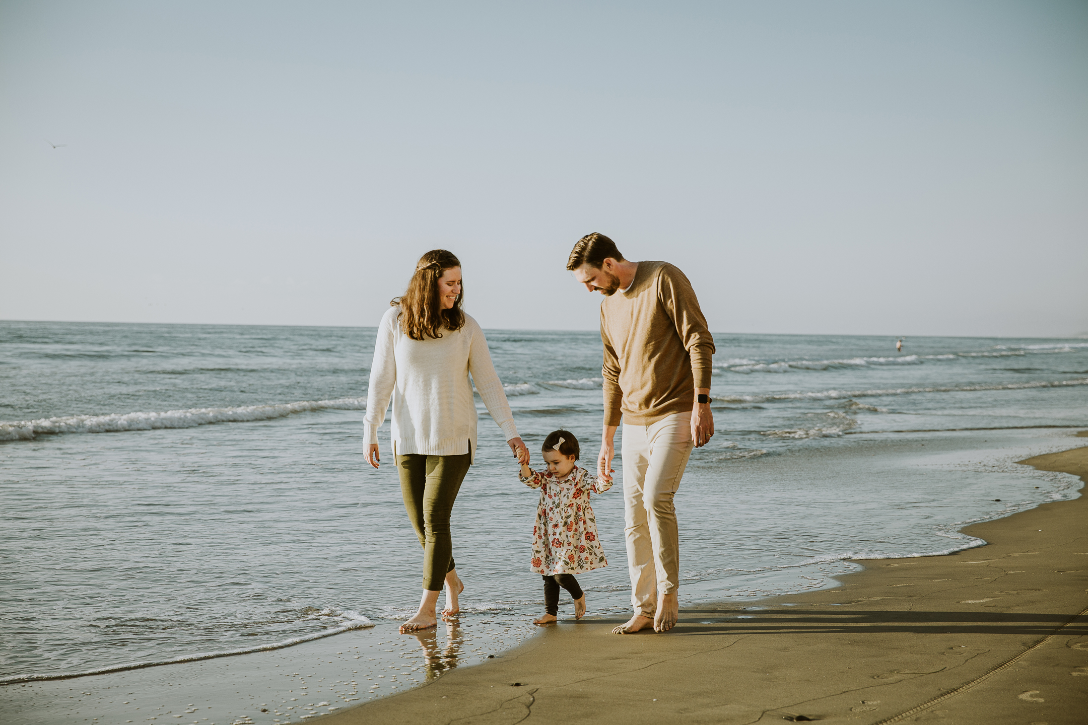 FAMILY photos: Torrey Pines Beach