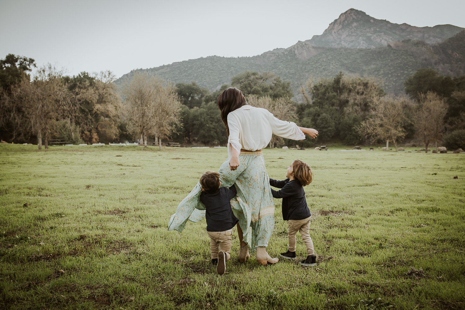 Los-Angeles-family-photographer