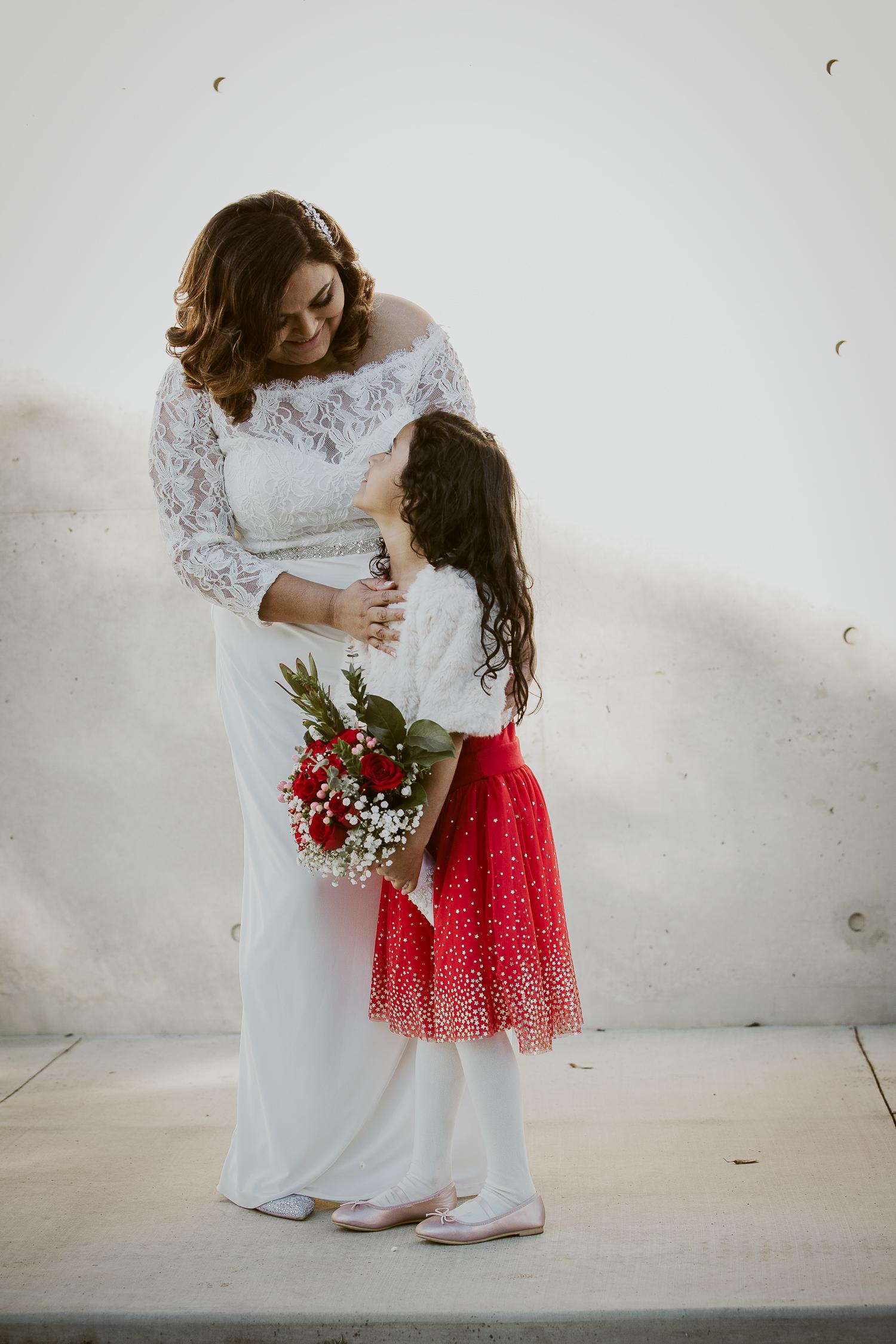 San Diego Courthouse Wedding Photographer