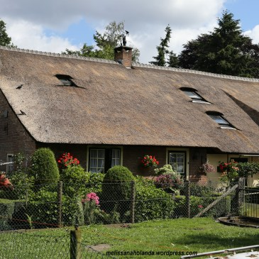 Alugar um imóvel na Holanda