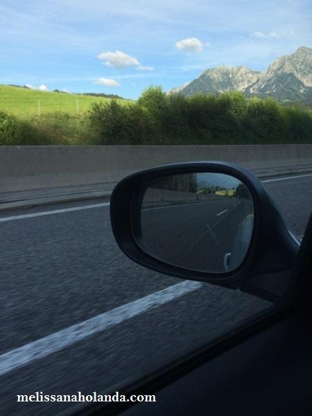 Viajando com crianças pela Europa