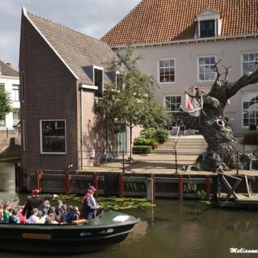 Viajando por 40 cidades da Holanda: 3ª cidade – Amersfoort