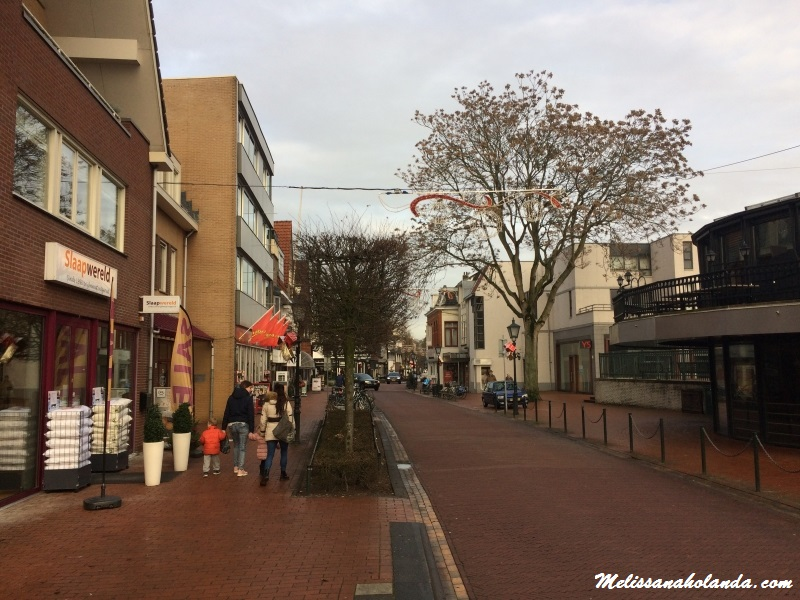 Rua de Bussum