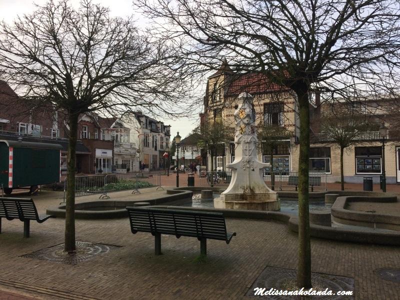 Praça de Bussum