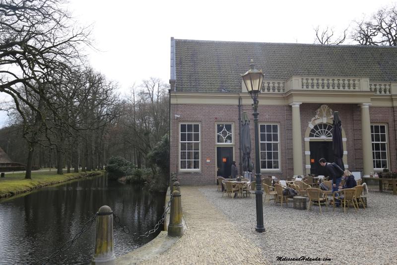 Café do Kasteel Groeneveld