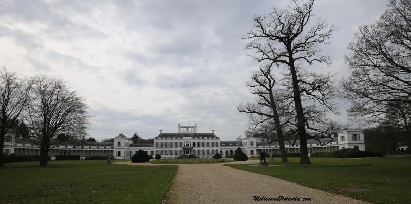 Palácio Soestdijk Baarn