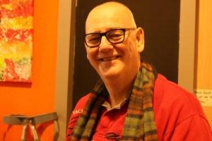 Papo com a Mel - Entrevista com o Homem mais alto da Holanda