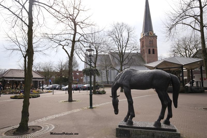 Viajando por 40 cidades da Holanda: 11 ª cidade – Baarn