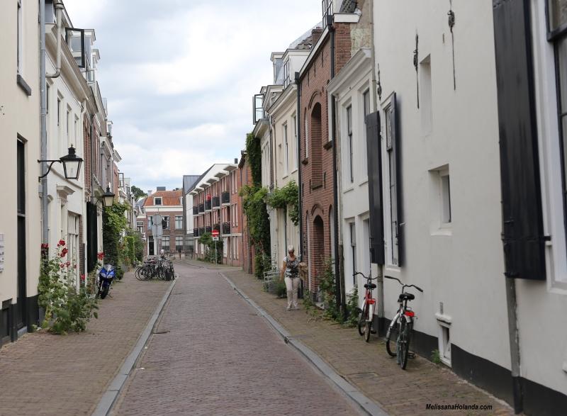 Ruas de Utrecht
