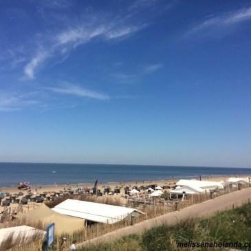 Viajando por 40 cidades da Holanda:16ªcidade-Zandvoort