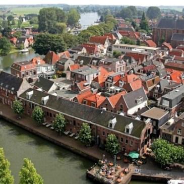 Viajando por 40 cidades da Holanda: 20ª cidade-Weesp