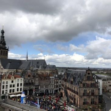 Viajando por 40 cidades da Holanda: 21ª cidade-Nijmegen