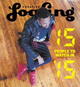 Creative Loafing Charlotte | January 22, 2015