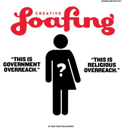 Creative Loafing Charlotte | March 5, 2015