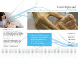 Energy Balance of Charlotte