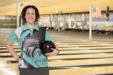 Senior, Portraits, Photos, Minnesota, Minneapolis, Twin Cities, Photographer, Photography, Arden Hills, Flaherty's, Bowling, Bowl, New Brighton, Arden Hills